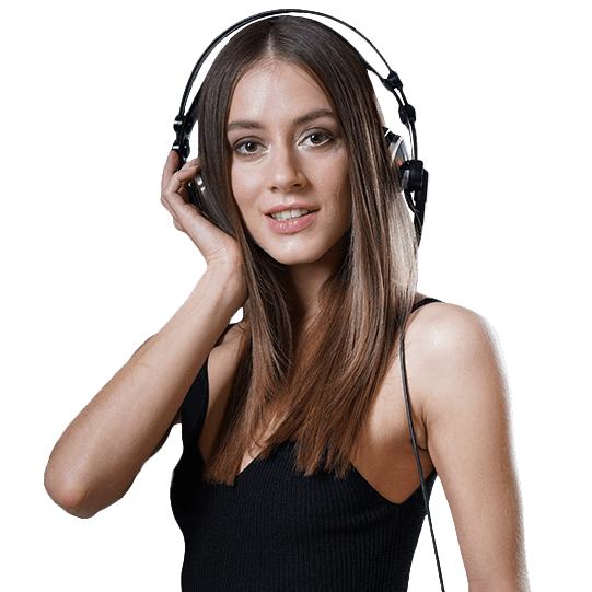Аудиоград - производство аудиороликов, радиороликов