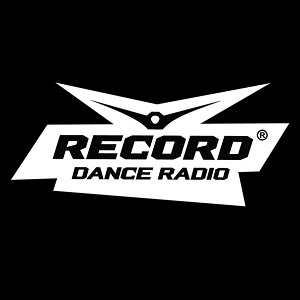 record лого