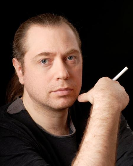 Диктор Борис Хасанов