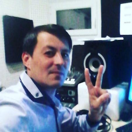 Голос Иваков