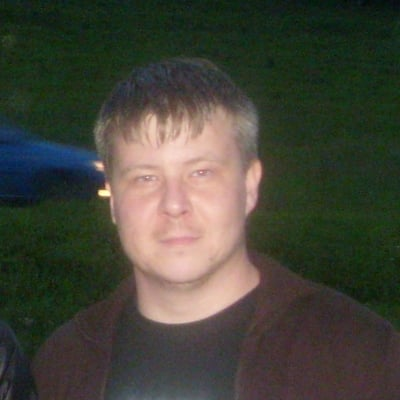 Диктор Кирилл Осипов