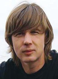 Солдатов Владимир