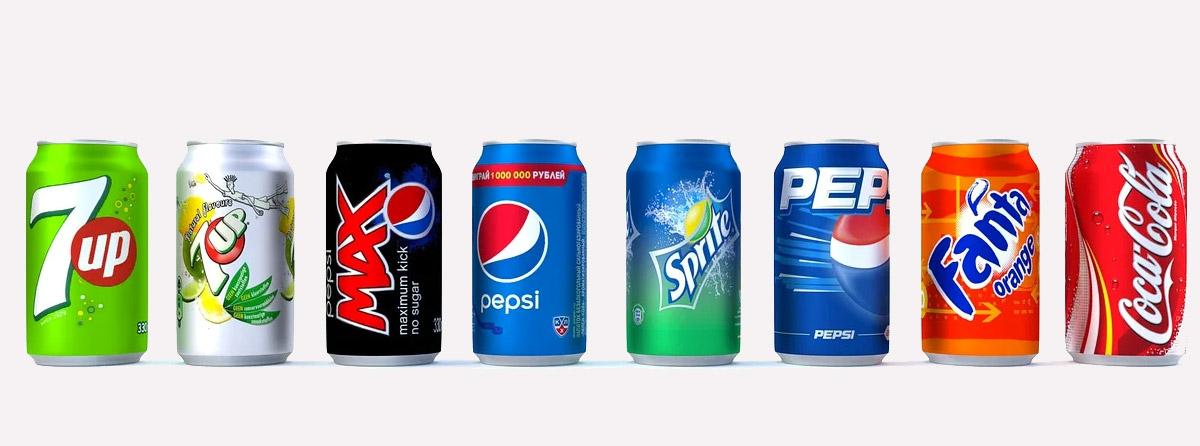 Примеры аудиороликов известных брендов