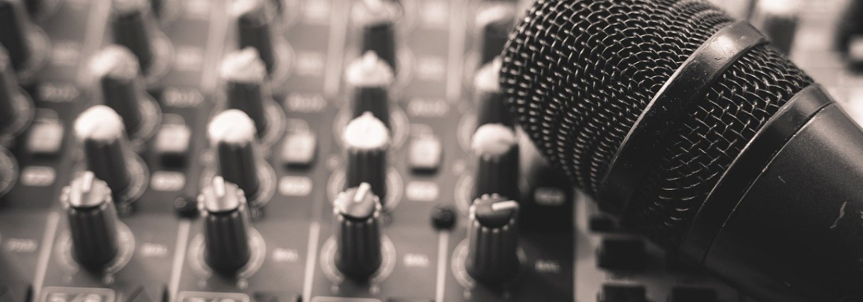 Формы, жанры и стили аудиороликов