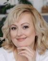 диктор Галина Лебединская